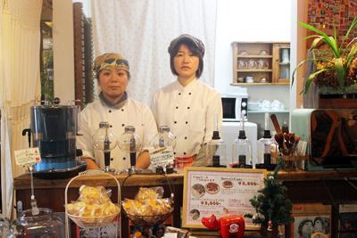 猪苗代にあるcafe【comaya】_d0250986_17422047.jpg