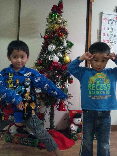 クリスマスツリー_f0019498_2011299.jpg