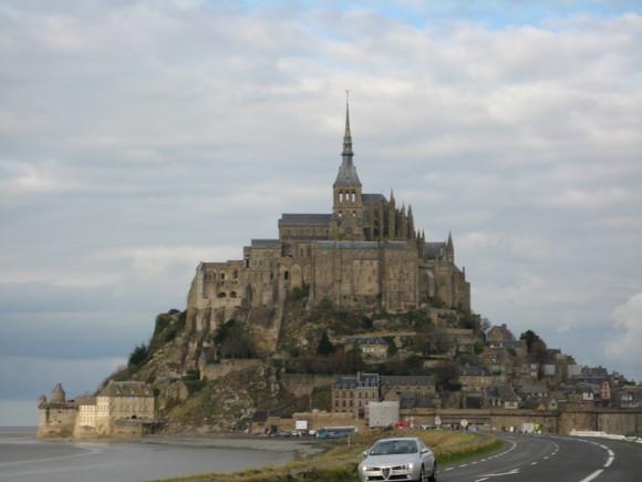 初めてのヨーロッパはフランスへ_f0316507_2043320.jpg