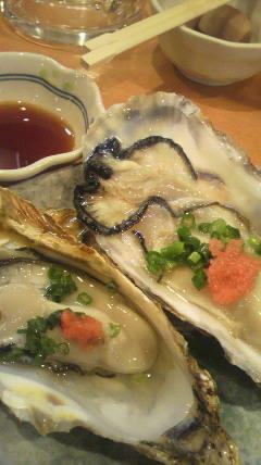 生牡蠣を食べるの巻_f0208112_0132122.jpg