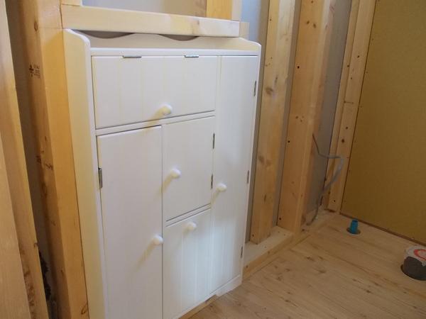 トイレの収納!(^^)!_b0129758_13311035.jpg