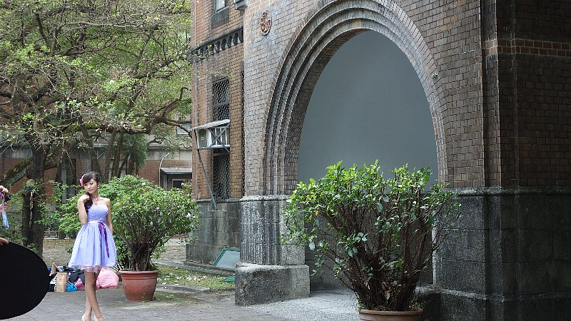 台湾大学戯劇学系校舎_c0112559_10455850.jpg