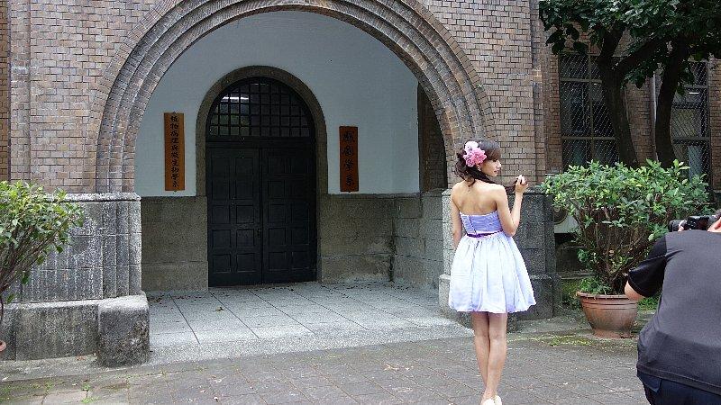 台湾大学戯劇学系校舎_c0112559_1046722.jpg