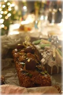 クリスマスパーティにて_d0163672_18505283.jpg