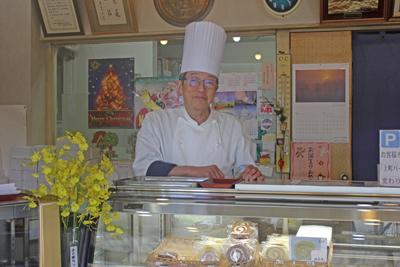 会津若松市のお菓子屋さん【みたてや菓子舗】_d0250986_16243838.jpg