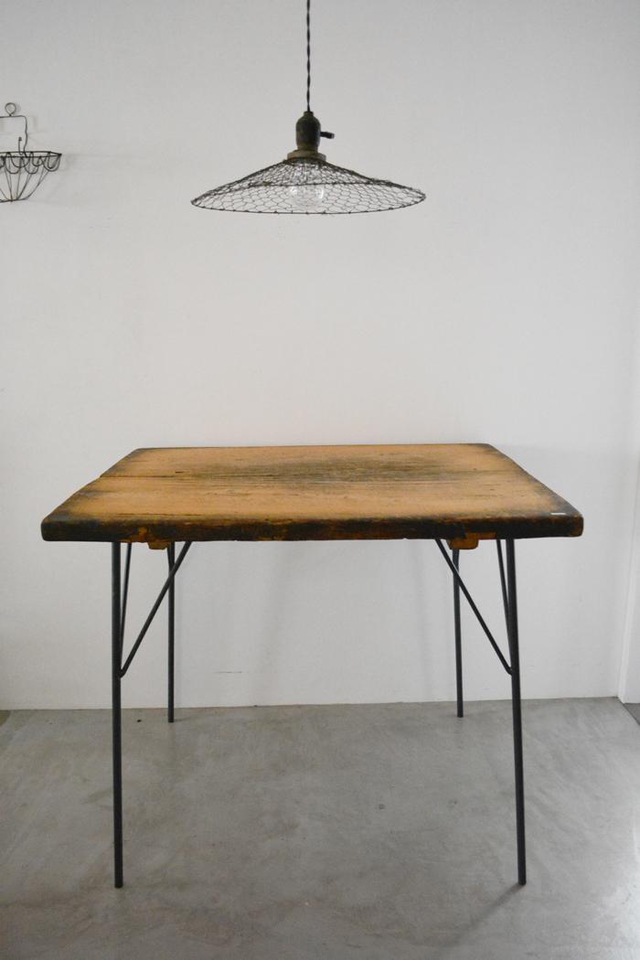 古材鉄脚テーブル_f0192906_1929593.jpg
