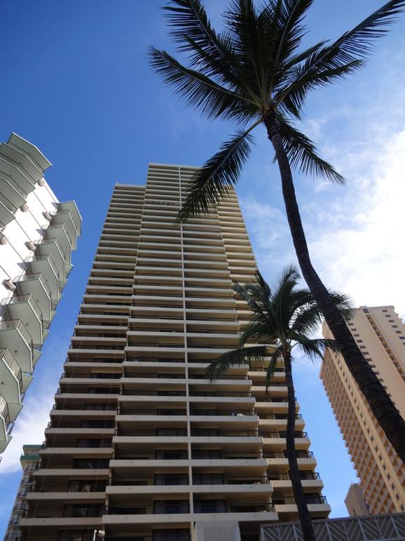 2013年11月親連れハワイ旅行~アラモアナSC編♪_d0219834_621235.jpg