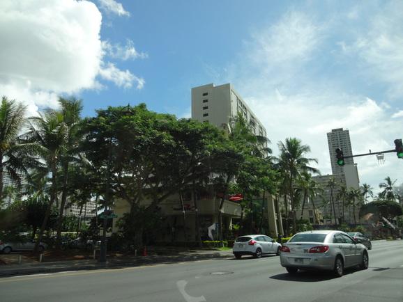 2013年11月親連れハワイ旅行~アラモアナSC編♪_d0219834_6321195.jpg