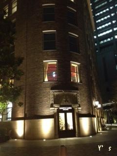 大阪中之島ダイビル本館_c0244650_23202654.jpg
