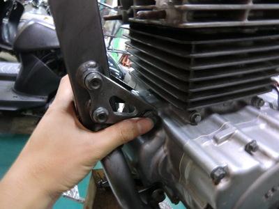 ME08 エンジン完成!_e0114857_19402675.jpg