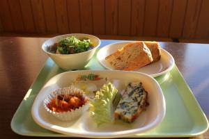 春野人×公民館レストラン一日目_b0141264_1893866.jpg