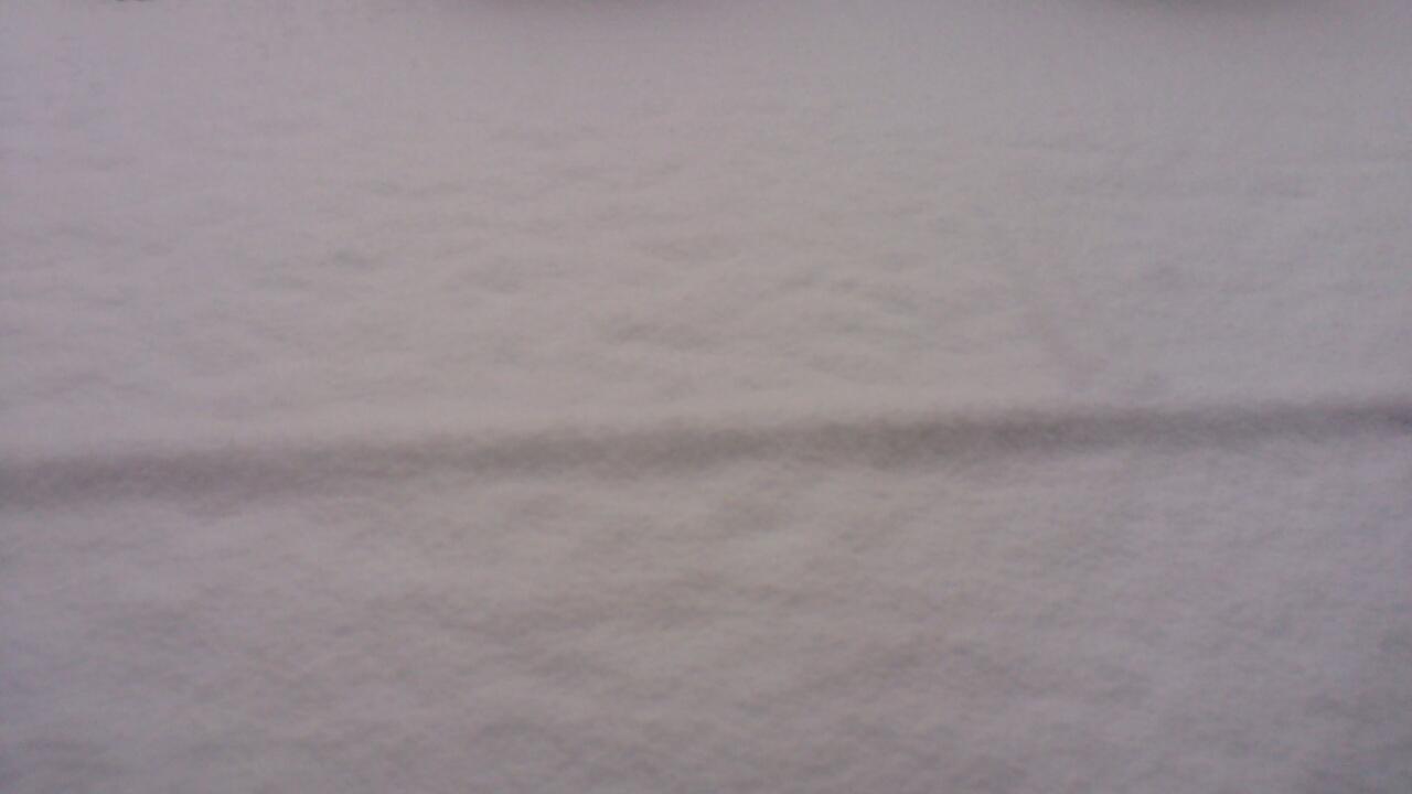 今朝の函館は、積雪_b0106766_7111271.jpg