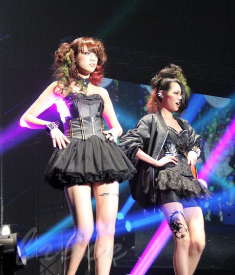 【CONTEST】SPC全日本理美容選手権 決勝大会2013 アーティスティックで華麗なヘアショーステージ!_c0080367_12015554.jpg
