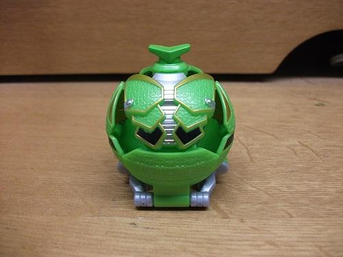 アームズチェンジシリーズ05 仮面ライダー斬月_f0205396_14123995.jpg