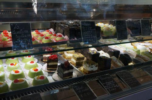フィレンツェで大好きなお菓子屋さん「ジェラートの王様」_f0106597_20050442.jpg