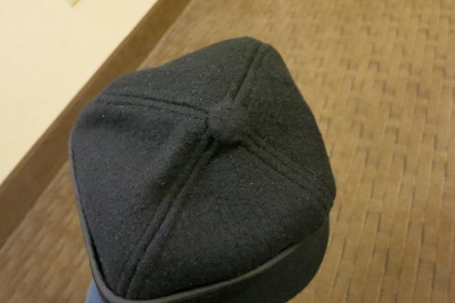 アメリカ仕入れ情報#23  30\'S~ ヘラクレス 4枚ハギ WORK CAP!_c0144020_11272892.jpg