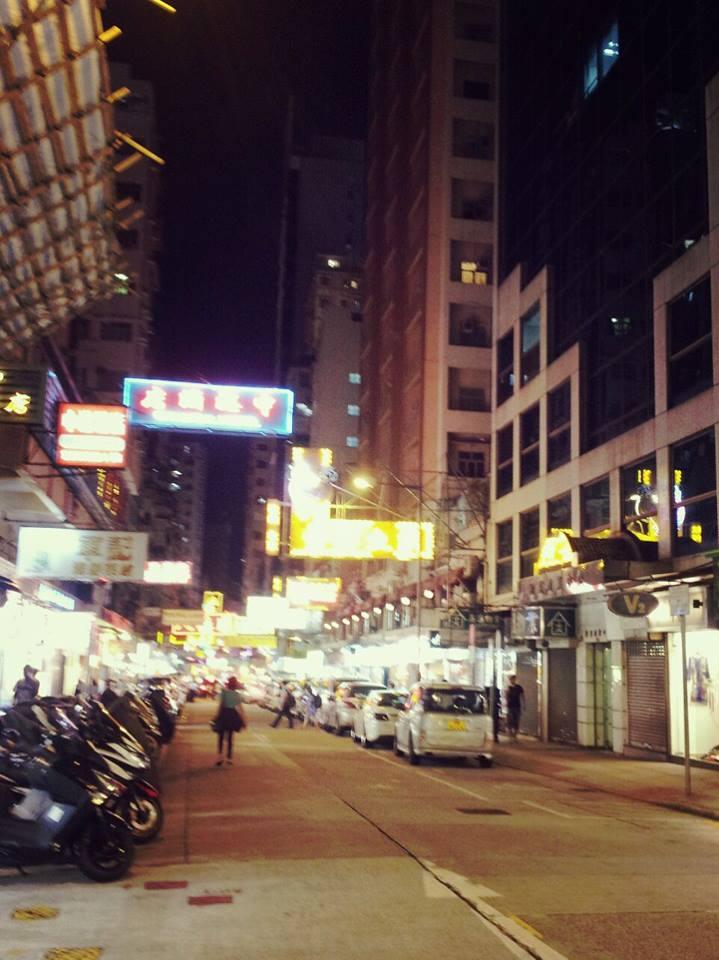 Hong Kong - Day 2 (12/Aug/2013)_a0012423_1015014.jpg