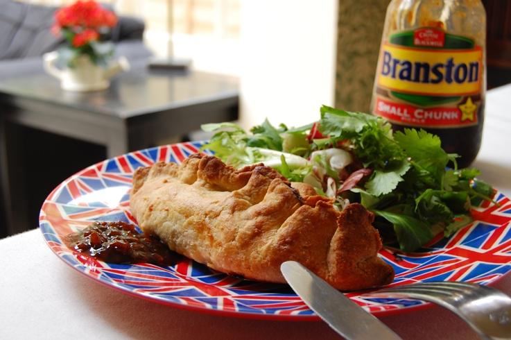 ♪ホントに美味しいイギリス料理大集合♪_d0104926_0561359.jpg