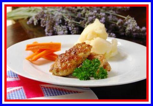 ♪ホントに美味しいイギリス料理大集合♪_d0104926_0592235.jpg
