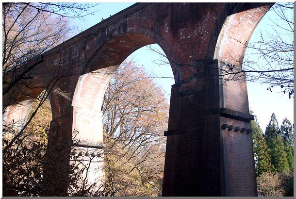 妙義山周辺(メガネ橋)_d0123528_17185936.jpg