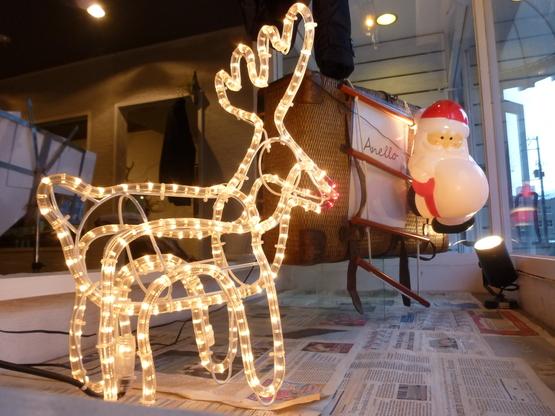 """""""クリスマス限定! 今からでも間に合う!簡単オーダーブレス""""_d0165136_18301171.jpg"""