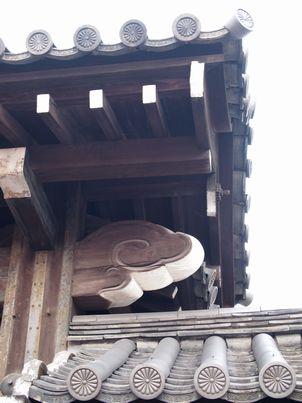 京都「八重の桜」巡り・その3_d0079440_18542482.jpg