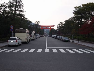 京都「八重の桜」巡り・その3_d0079440_18699.jpg