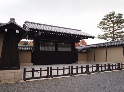 京都「八重の桜」巡り・その3_d0079440_2051118.jpg