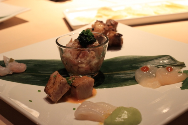 Dining Bar NORiON(ノリオン)_e0227942_16201200.jpg