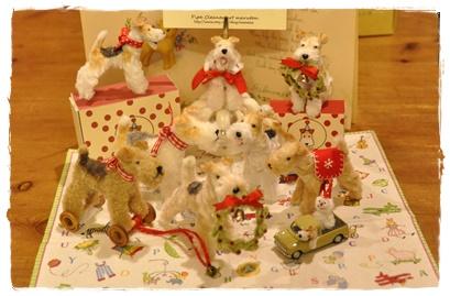 クリスマスアイテム  Christmas Items_a0205848_10371384.jpg