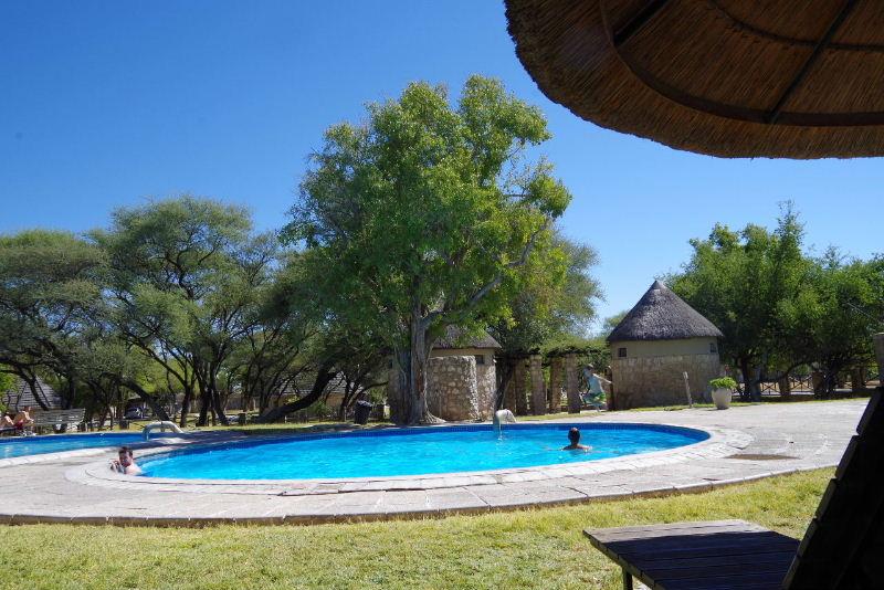 ナミビアの旅(39) エトーシャからウイントフックへ・・・そして帰国_c0011649_23464917.jpg