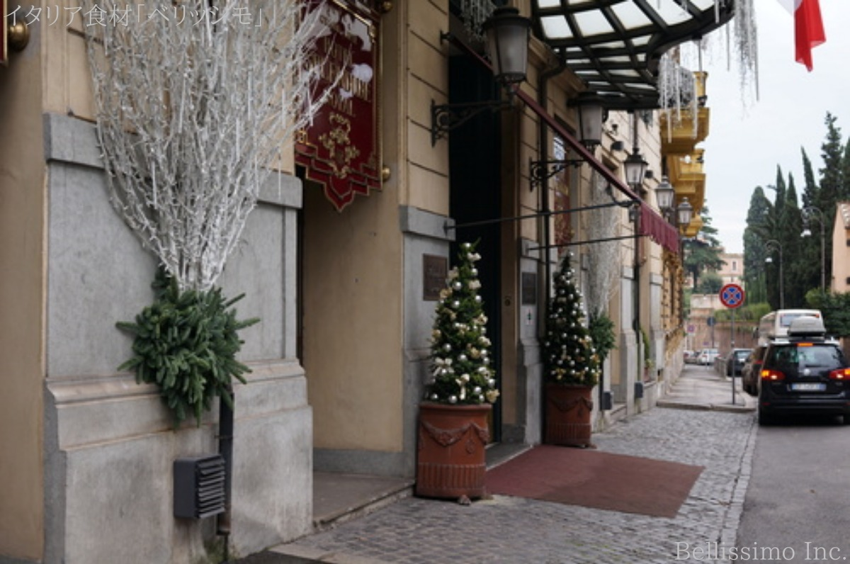 イタリア・スローフード食材の旅2013秋(2)_c0003150_214540.jpg