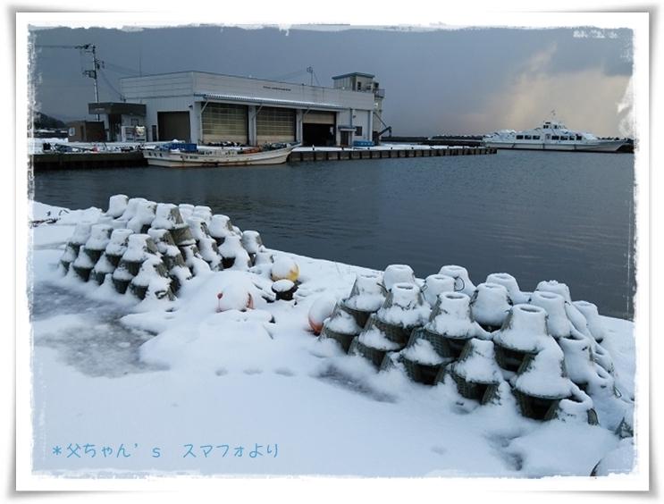 冬のはじまり・・_c0145250_11531613.jpg