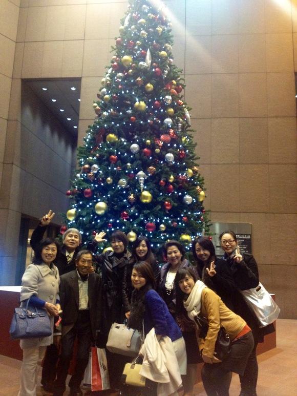 2013年12月7日年末パーティー_c0145654_8323684.jpg