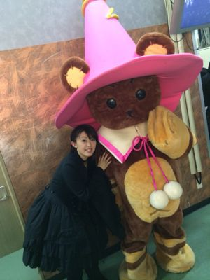 ECO祭からの〜KAKO♪ぴょんライブ!_e0163255_1725290.jpg