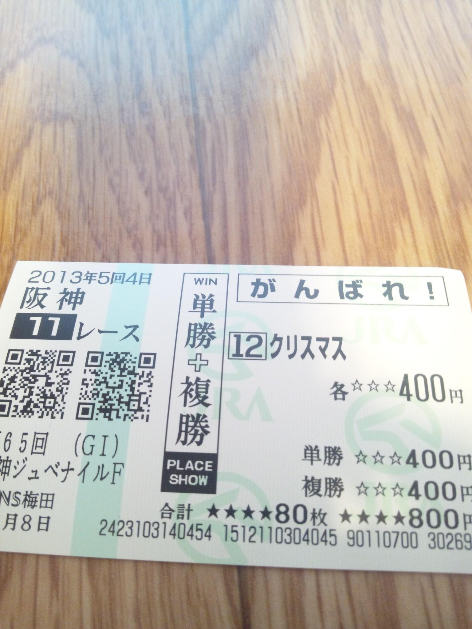 阪神ジュベナイルフィリーズ_c0001670_1358831.jpg