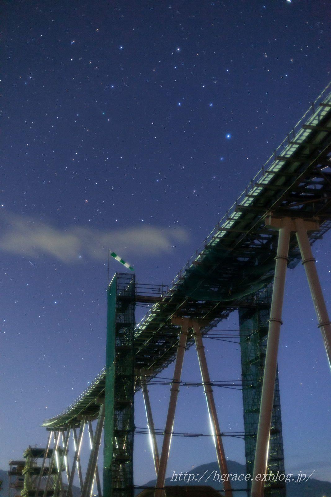 ラヴジョイ彗星 と かんむり座_b0191074_14115391.jpg
