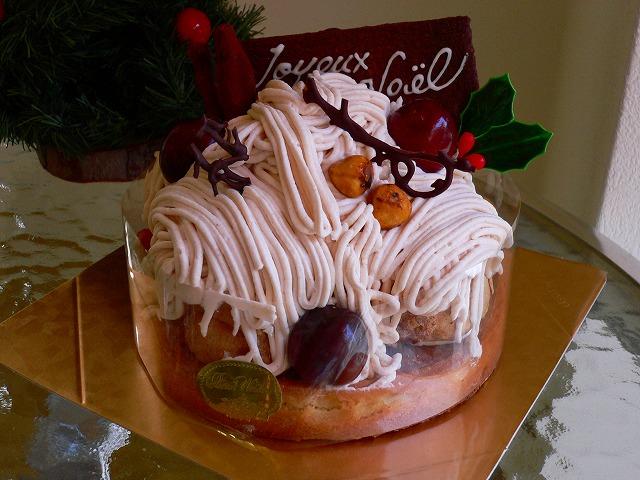 クリスマスケーキのご予約_a0043492_13391587.jpg