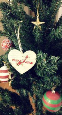 クリスマスー。_a0188798_1962290.jpg