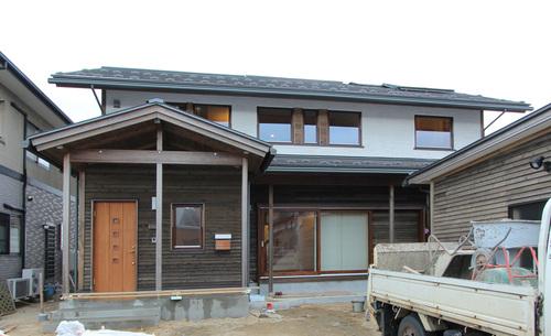 見学会:Q1住宅-X1酒田_e0054299_774282.jpg