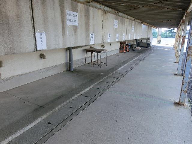 課題だらけだったが、それを肥やしに! 第1回吉原高校避難所開設・運営訓練_f0141310_7483386.jpg