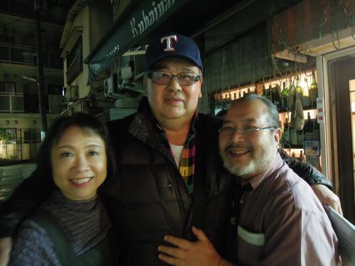 神楽坂 甲州ワインレストラン 「ルバイヤート」_e0116211_9142230.jpg