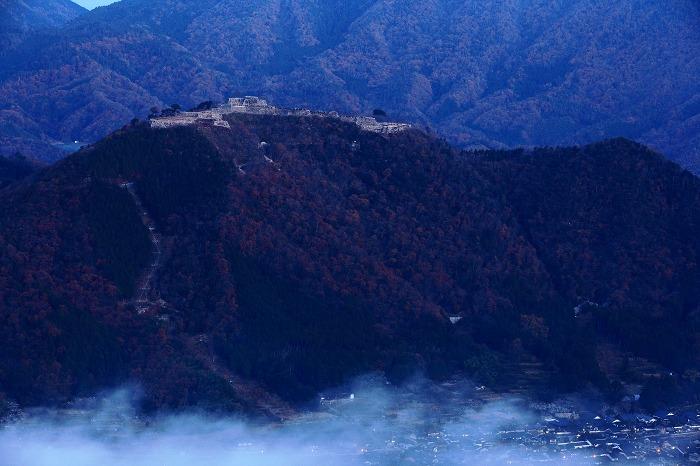 立雲峡で_a0294534_19285013.jpg