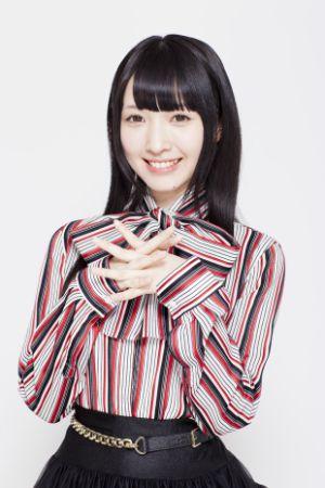 新人声優・遠藤ゆりかのソロデビュー曲 楽曲提供はGLAY・HISASHI_e0025035_15144148.jpg