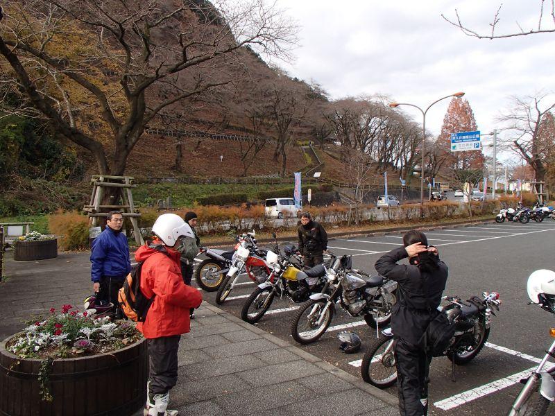 道志林道ツーリング・温泉付き_f0119755_1334356.jpg