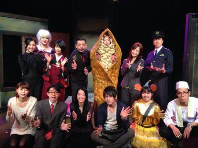 舞台『呪い』〜キャスト〜_b0181865_168963.jpg