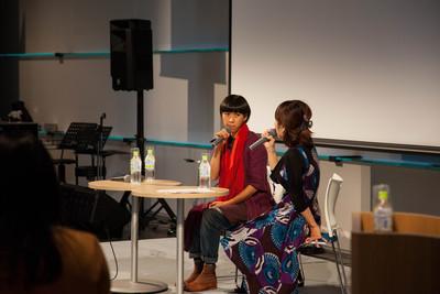 MODE for Charity 2013 大阪で開催_c0212972_16441615.jpg