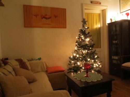 我が家のクリスマスデコレーション★2013_c0179785_18331334.jpg