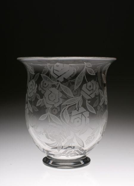 Baccarat roses Vase_c0108595_1144771.jpg
