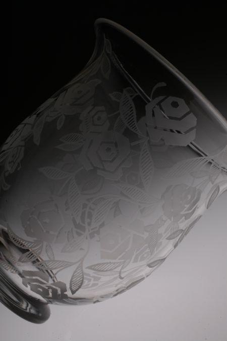 Baccarat roses Vase_c0108595_1145090.jpg